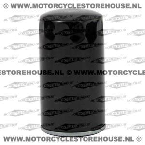 Spin-On Oil Filter 91-98 Dyna (Black)