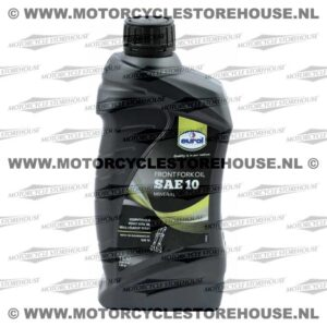 Eurol Fork Oil Sae 10W Medium 1L (Type B)