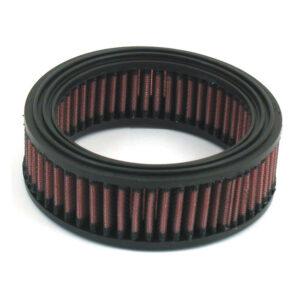K&N Air Filter Element Kuryakyn HyperCharger (4.5cm deep)
