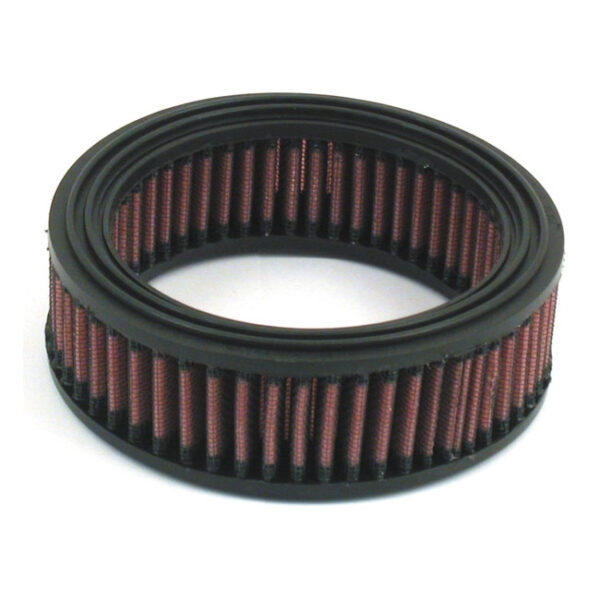 K&N Air Filter Element Kuryakyn HyperCharger (4.5cm deep)
