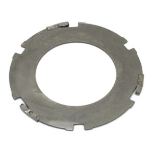 ALTO Steel Clutch Plate 41-67 BigTwin & 68-84 BigTwin (1pcs) with rattle buffer