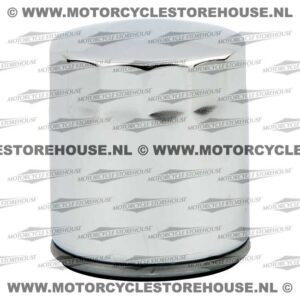 Spin-On Oil Filter 99-15 Softail