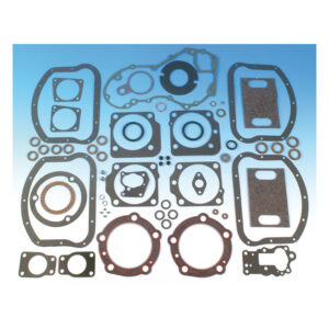 James Motor Gasket Set 48-65 Panheads