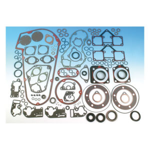 James Motor Gasket Set 66-84 Shovelheads