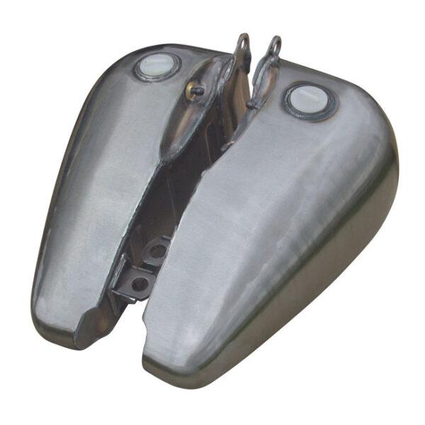 Gastank Regular Flatside 5.0 Gallon 84-99 Softail