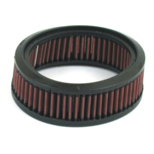 K&N Air Filter Element S&S B and D Series (used for most 7″ Teardrops)