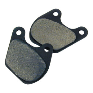 TRW LUCAS Brake Pads Front 80-83 FLT Touring and Rear 79-81 XL