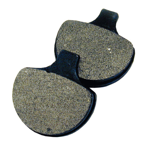 TRW LUCAS Brake Pads Front 84-99 All BigTwin