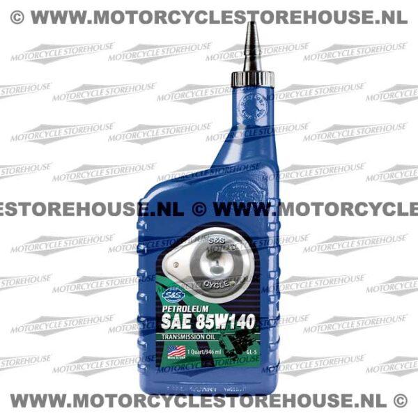 S&S Transmission Oil 85W140 Mineral 1L