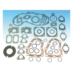 James Motor Gasket Set 40-73 Flatheads