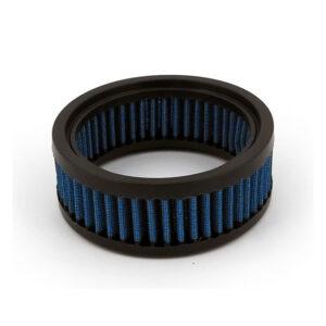 Blue Lightning Air Filter Element S&S Super B/D & most aftermarket teardrop filters