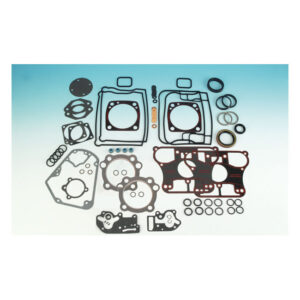 James Motor Gasket Set 84-91 All Evo