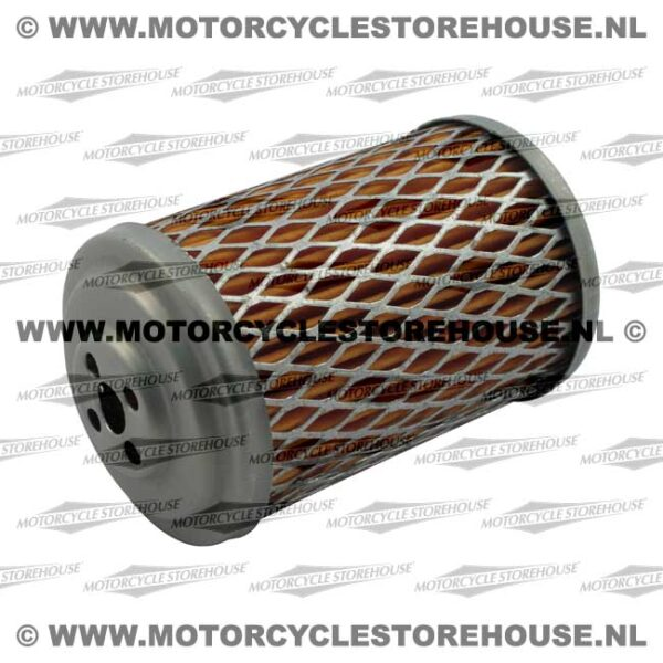 Oil Filter Drop-in Paper For Extern Panhead Style Filter
