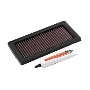 K&N Air Filter Element 08-12 XR1200