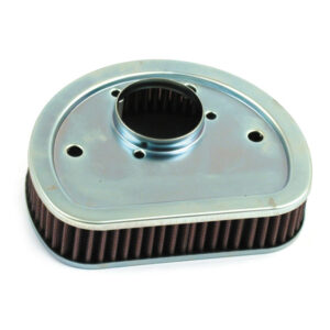 K&N Air Filter Element 99-13 Softail (excl. 2012 FXS US models)