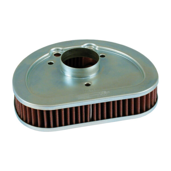 K&N Air Filter Element 08-13 all Touring