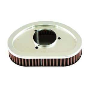 K&N Air Filter Element 08-13 all Dyna