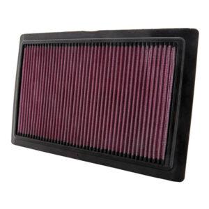 K&N Air Filter Element 08-09 Buell 1125R/CR