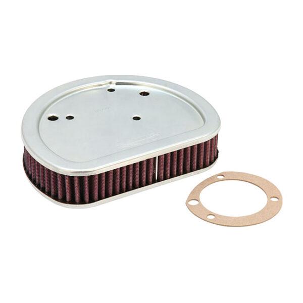 K&N Air Filter Element 2012 FXS Softail (US models)