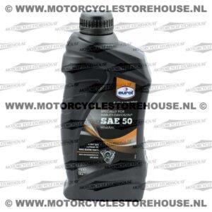 Eurol Sae 50 Motor Oil SF-CC Mineral 1L
