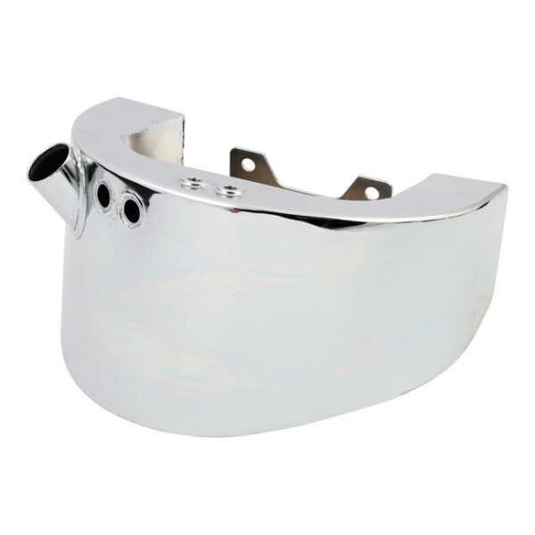 Oil Tank (chrome) 00-13 Softail