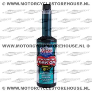 Lucas Fork Oil Synthetic 0.473L Light 5W