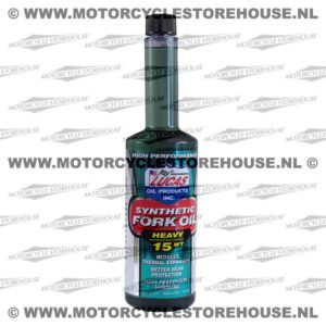 Lucas Fork Oil Synthetic 0.473L Heavy 15W