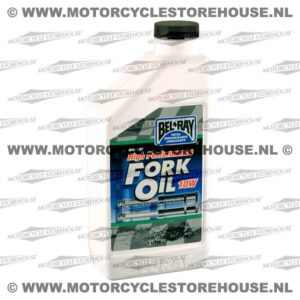 Bel-Ray High Performance Fork Oil Medium 10W 1L
