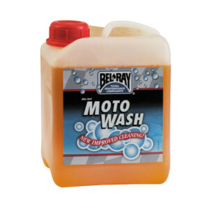 Bel-Ray Moto Wash 2L Can