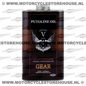 Putoline Transm. & Primary Oil Full Synthetic 1L