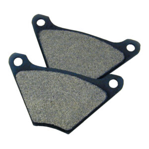 EBC Brake V-Pads (Semi Sintered Copper) Front 72-84 FL