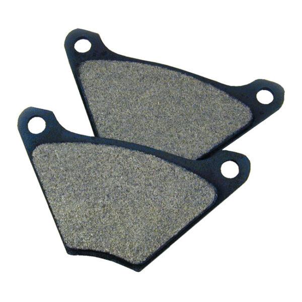 EBC Brake V-Pads (Semi Sintered Copper) Front 72-84 FL