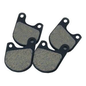 EBC Brake V-Pads (Semi Sintered Copper) Front 77-83 FX