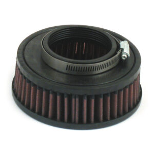 K&N Air Filter Element 40-44mm Mikuni Carburetors (6.2cm deep)