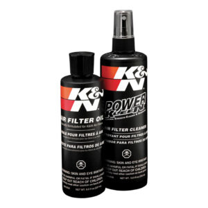 K&N RE-Charger Airfilter Service Kit