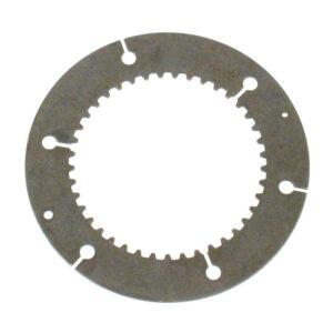 ALTO Steel Clutch Plate 52-70 Sportster K