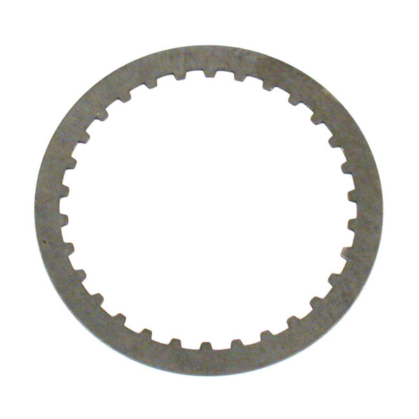 ALTO Steel Clutch Plate 90-97 BigTwin & 91-13 Sportster XL (excl. 08-12 XR1200) (1pcs)